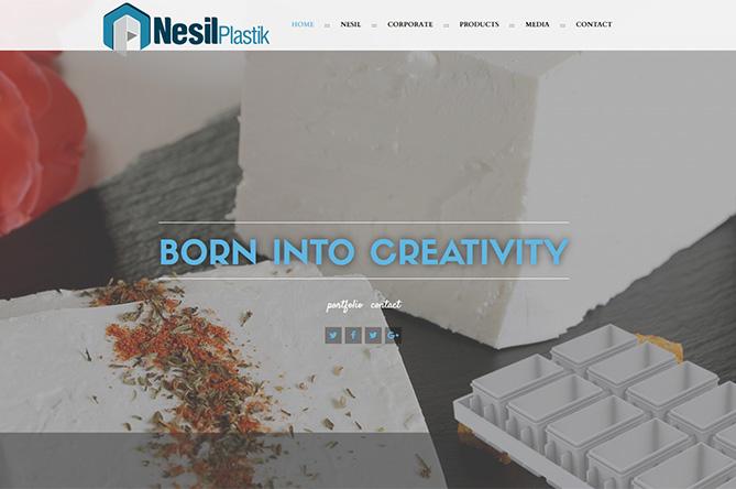 NESIL PLASTIC WEBSITE IS ONLINE